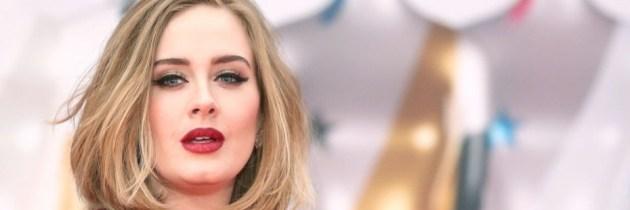 Vrei să arăți ca Adele? Iată care sunt secretele machiajului ei