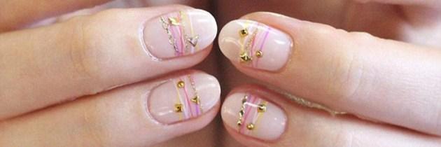 Brățările pentru unghii, cea mai nouă tendință în manichiură