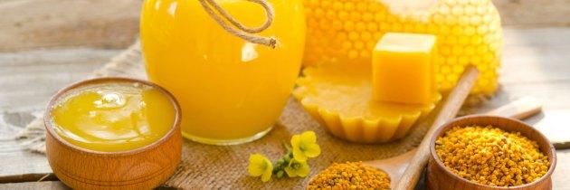 Crema cu ceară de albine, cel mai bun remediu natural pentru vergeturi