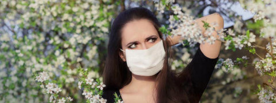 Cele mai bune 10 remedii pentru alergiile de primăvară