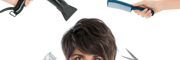 Cum putem repara, în mod natural, părul degradat ca urmare a îndreptării