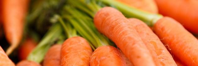 Știai că morcovii sunt foarte buni pentru îngrijirea tenului? Află de ce!