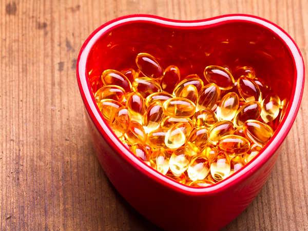 Beneficiile Vitaminei E pentru buze