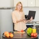 Starea de sănătate se menține printr-o nutriție corectă