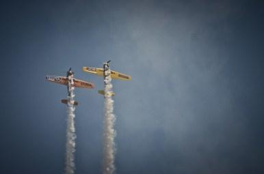@ Clinceni Airshow