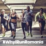 #WhyIRunRomania – adidas iti premiaza dragostea pentru alergare