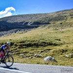 Transfier 2016 – o nebunie de triatlon pe Transfagarasan