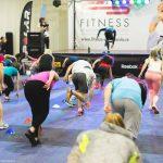 Castiga o invitatie la Conventia Internationala de Fitness