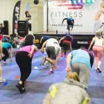 Castiga o invitatie la Conventia Internationala de Fitness