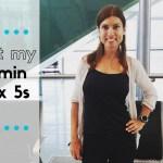 Cum folosesc ceasul Garmin Fenix 5s