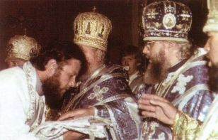 Hirotonia-întru-episcop