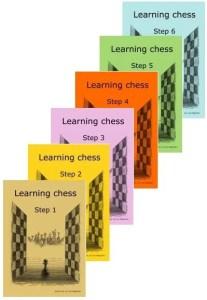 steps method books