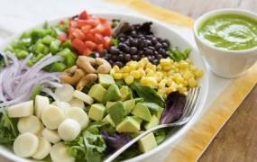 Dieta Settimanale Vegetariana : Dieta vegetariana e ricette zinco e ferro dalle verdure nella