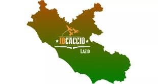 Lazio calendario Venatorio