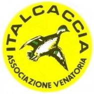 Italcaccia Logo
