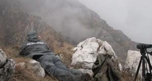 vigilanza caccia Servizio regionale di Vigilanza