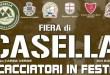 """XIII edizione della fiera """"Caccia, Pesca, Sport e Tradizione"""" di Casella (GE)"""
