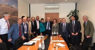Associazioni Venatorie incontrano Galletti