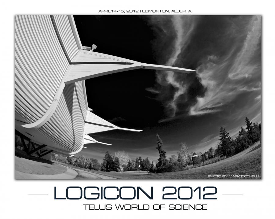 LogiCON 2012!