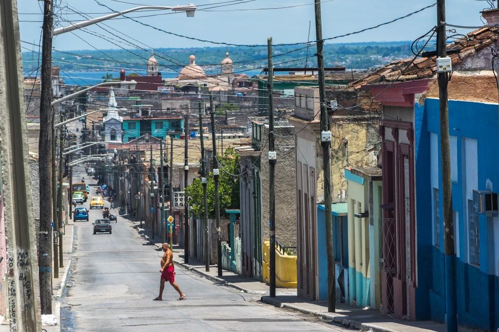 Matanzes, Cuba
