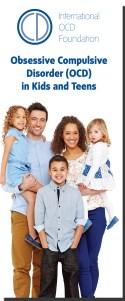 OCD in Kids and Teens