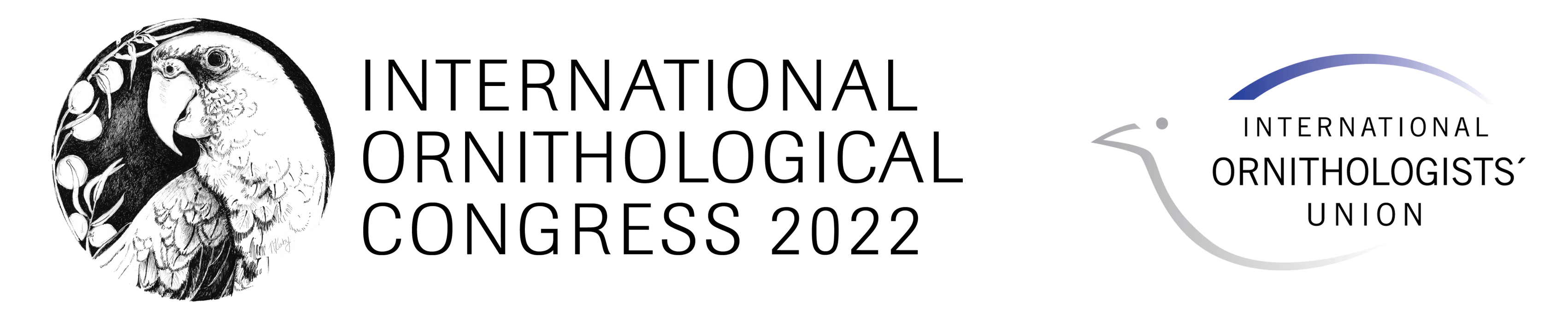 International Ornithological Congress 2022