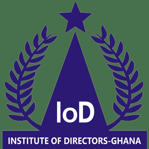 Iod Gh Logo 512512 Institute Of Directors Ghana