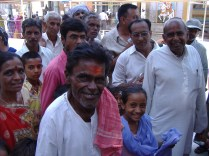 bahucharaji priest