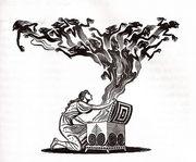 The opening of Pandora's box