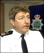 Staffordshire Former Chief Constable Wanted Injury Awards Removed