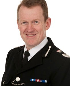 Chief Constable Kavanagh of Essex Police responds to IODPA