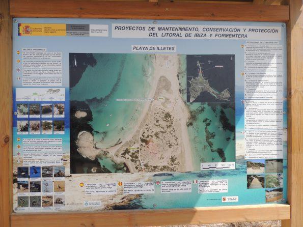 Preservare la natura a Formentera