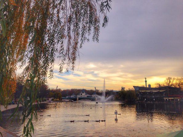 Il Parco di Budapest
