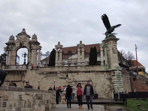 Il Cancello degli Asburgo