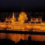Budapest, una vera rivelazione