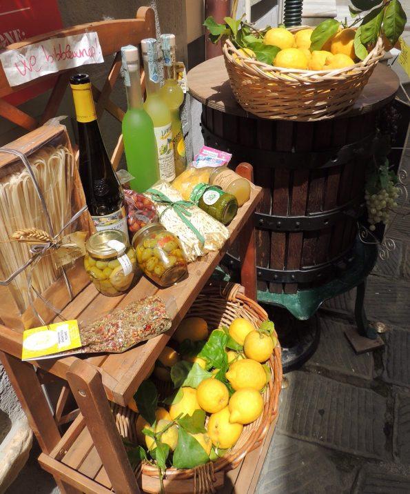 Limoni e Limoncino