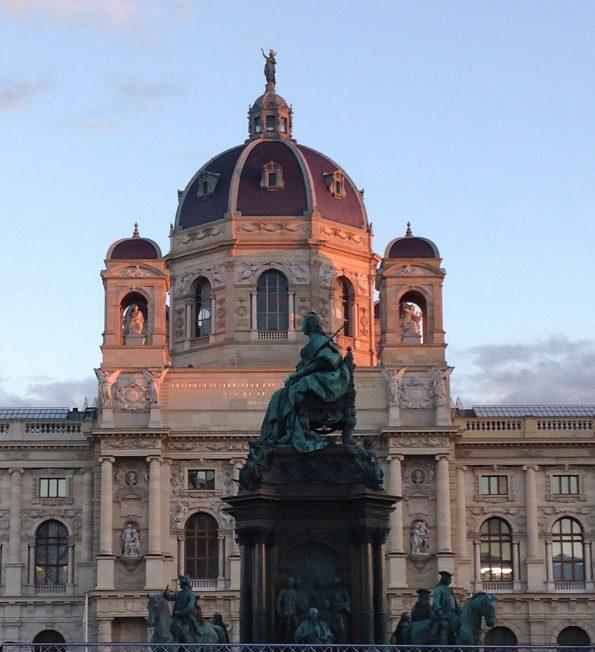 Maia Teresa d'Austria e il Kunsthistorisches Museum