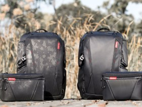 OneMo: high-end camera bag set