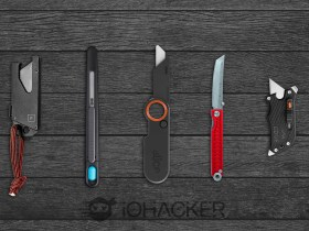 5 Best Compact Knives for Unboxing