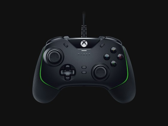 Razer Wolverine V2: an Xbox Series X | S controller designed to dominate the match
