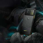 The OnePlus 8T Cyberpunk 2077 Edition is wondrously cool not only in the exterior