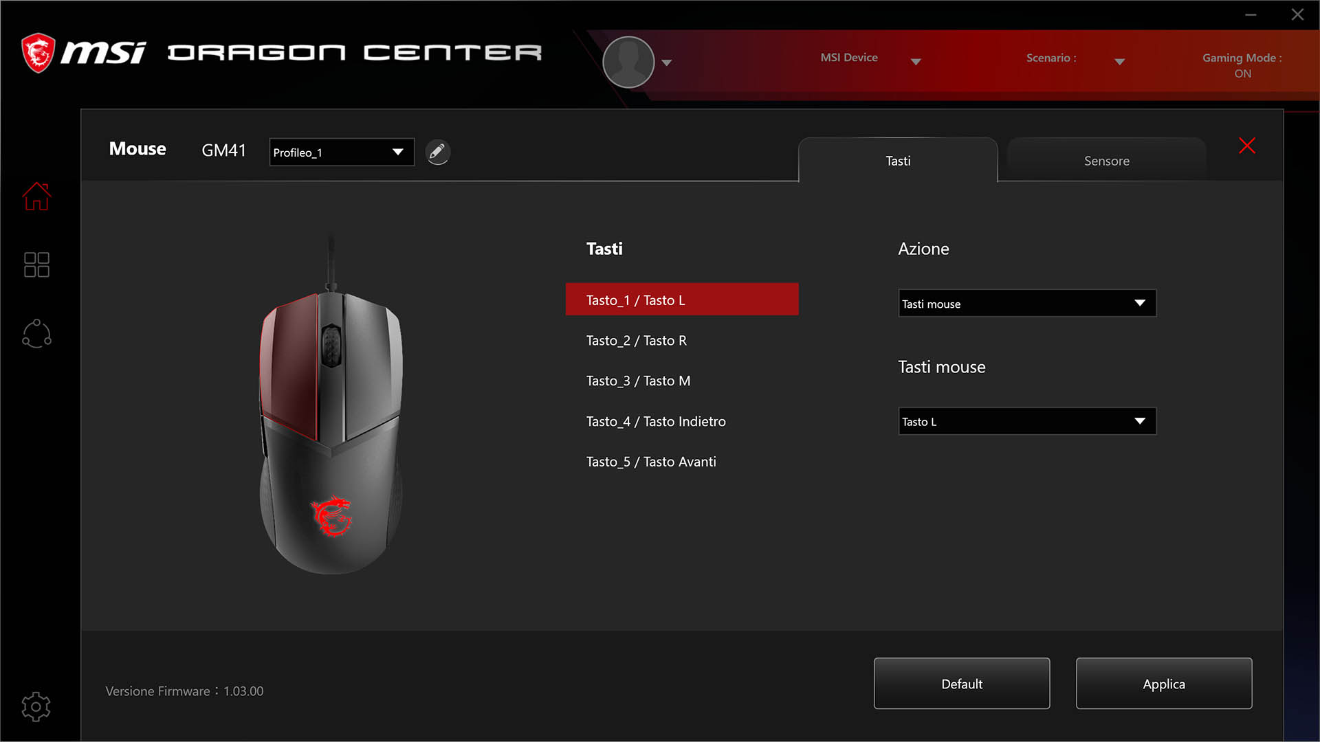 MSI-Mouse-Clutch-GM41-Lightweight-Review
