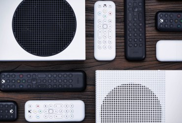 8BitDo Media Remote effortlessly control your streaming services on Xbox