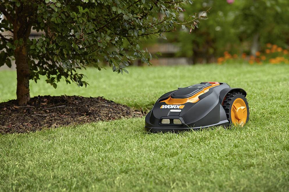 Where S My Robot Lawn Mower Roomba Maker Has An Answer