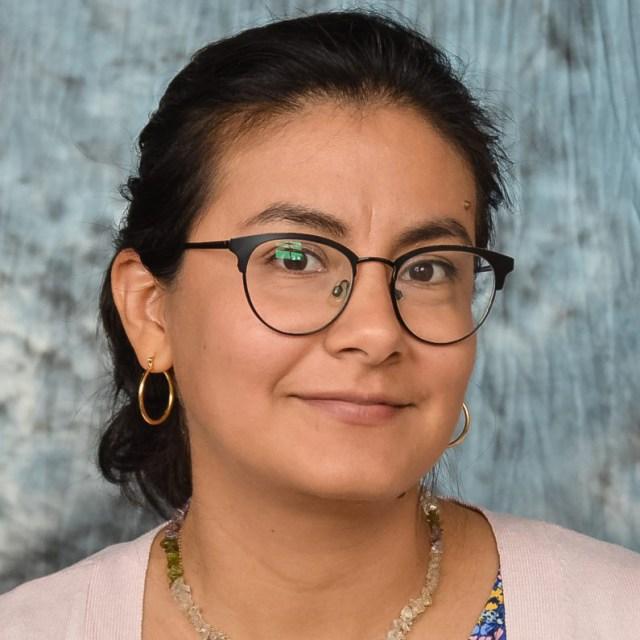 Violeta Rodriguez Stauffer
