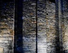 © Photo by ROBERTO ALBORGHETTI - St.John Baptistery, Lenno, Lake Como, Italy (3) (640x498)