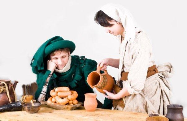 Le tradizioni medioevali