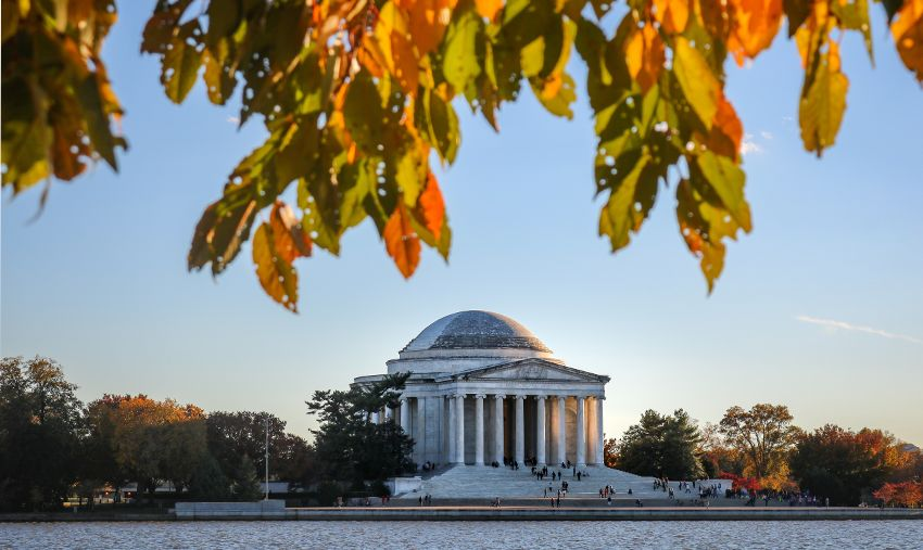 Washington DC Diamond Engagement Rings Loose