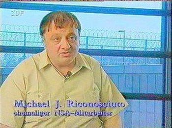 Image result for Michael J. Riconosciuto