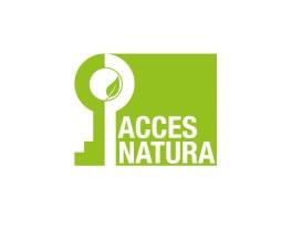 logo Acces Natura